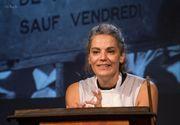 O actrita a reclamat-o pe Maia Morgenstern la primarul Gabriela Firea ca si-a angajat fiul la Teatrul Evreiesc si ca si-a bagat fiica de 15 ani in mai multe spectacole!
