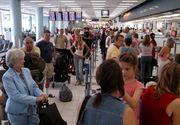 O companie aeriana a inceput sa isi cantareasca pasagerii pentru a estima cat mai exact greutatile din avion