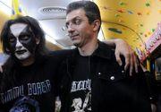 Prietenul lui Dan Condrea a fost pus in libertate! Miron Panaitescu, fost director HexiPharma, era condamnat pentru ucidere din culpa, dupa un accident bizar in care si-a pierdut viata sotia moldoveanca