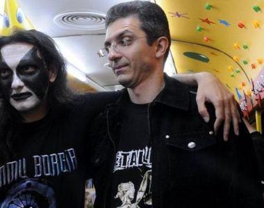 Prietenul lui Dan Condrea a fost pus in libertate! Miron Panaitescu, fost director...
