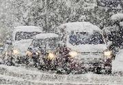 Anuntul de ultima ora facut de meteorologi. Cand va fi cel mai frig si cand va ninge cel mai mult? Nu s-a mai intamplat de zeci de ani