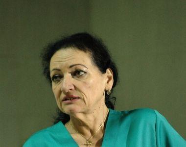 Monica Pop, revoltata de cazul parintilor din Iasi care si-au condamnat fetita la...