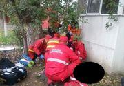 Un barbat din Slobozia a murit dupa ce si-a salutat vecinul de la balcon! Toata lumea a inlemnit