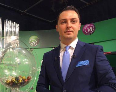 Directorul Loteriei Romane vorbeste, in premiera, despre nunta sa! Alexandru Croitoru...