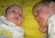 """57 de copii abandonati la sectia pediatrica Sf. Maria din Iasi au nevoie de ajutor: """"Au nevoie de parinti si de dragoste"""""""