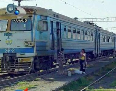 Cum este posibil ca o calatorie cu trenul de la Bucuresti la Giurgiu sa dureze 5 ore?...