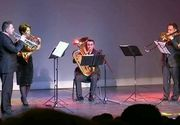Cea mai renumita trupa de jazz si muzica clasica din Turcia a dat un spectacol de zile mari la Bucuresti