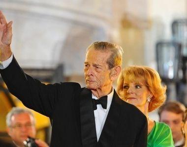 Casa Regala va avea un nou statut in Romania
