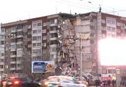 Tragedie uriasa! Mai multe persoane au murit dupa ce un bloc de locuinte s-a prabusit astazi. Cauzele dezastrului sunt inca necunoscute