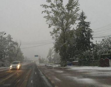 Cod galben in 13 judete! Meteorologii anunta fenomene extreme