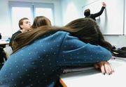Eleva de la o scoala speciala pentru copii cu deficiente, din Craiova, insultata de o profesoara! Mama victimei a depus o plangere