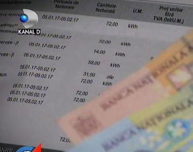 Consecintele deprecierii leului fata de euro. Pretul alimentelor aproape s-a dublat,...