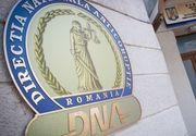 Un membru din Guvernul Tudose a fost retinut de DNA sub suspiciunea de santaj!