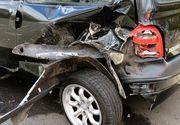 Dolj: Un copil a murit si doua persoane au fost ranite in urma unui accident rutier