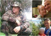 Un român de 32 de ani care lupta în Legiunea Străină a murit în timpul unui antrenament! Bărbatul era căsătorit şi avea un copil