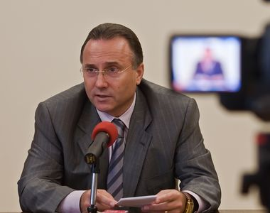 Gheorghe Nechita, fostul primar al Iasiului, condamnat pentru luare de mita. Urmeaza sa...