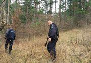 Batran de 91 de ani din Prahova, atacat de urs in propria curte. Batranul a fost dus de urgenta la spital