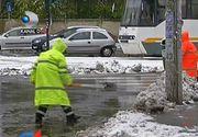 Adio temperaturi de primavara! Ciclonul din Europa vine in Romania si aduce ploi si aer polar! In Italia, iarna si-a intrat in drepturi