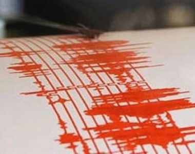Un nou cutremur in Vrancea. Ce intensitate a avut seismul inregistrat miercuri dimineata