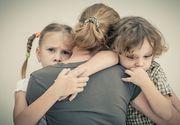 Raport ingrijorator - Sute de minori au fost abuzati fizic si emotional anul acesta in Romania - E alarmant ca numarul lor este in continua crestere