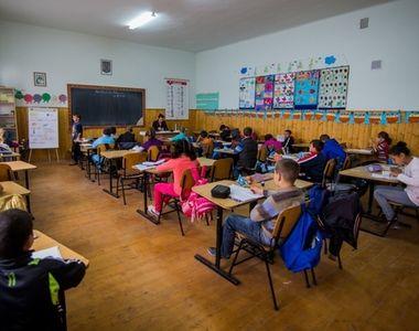 O noua propunere legislativa poate schimba din temelii invatamantul din Romania -...
