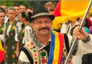 """A fost primar intr-o localitate din Romania, dar cand a pierdut alegerile s-a facut sofer de TIR in Germania. """"Nu imi e rusine sa muncesc"""", spune nea Vasile"""