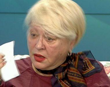 Mirabela Dauer, probleme de sanatate din cauza dietei Dukan! Cantareata a fost la un...
