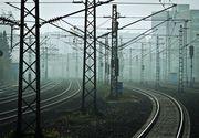 Jaf la drumul mare! Circulatie feroviara ingreunata pe magistrala Bucuresti-Constanta, dupa ce au fost furate zeci de relee