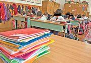 REVOLTATOR! O profesoara de engleza din Bucuresti isi umileste elevii intr-un mod oribil! Cum se comporta cand e trasa la raspundere de parinti!