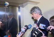 """Senatorul Tit Brailoiu """"loveste"""" din nou! Dupa semnul obscen facut in Plen, acum ii numeste """"ciobani"""" pe jurnalisti"""