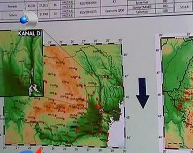 1.000 de cutremure au zguduit satul Izvoarele din Galati. Ce decizie radicala au luat...
