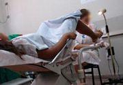 Medic ginecolog din Timis, surprins intr-un moment rusinos! Tatal copilului avortat si-a iesit din fire cand a aflat