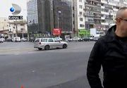 """Aceasta este cea mai periculoasa intersectie din Bucuresti. Se mai numeste si """"intersectia groazei"""""""