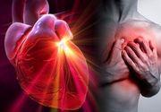 Simptomele unui infarct apar cu o luna inainte! Uite care sunt semnele care prezic un stop cardio-respirator. Seamana perfect cu o raceala!