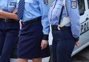 O politista i-a luat unui sofer permisul si dupa cateva minute l-a amendat ca nu-l are la el
