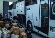 Controale in Vama Giurgiu. Sute de bunuri au fost confiscate