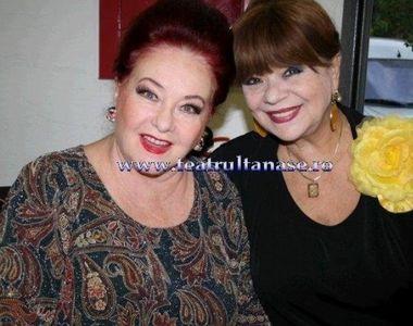 Ce pensii mici aveau Stela Popescu si Cristina Stamate! Cele doua mari actrite si-au...