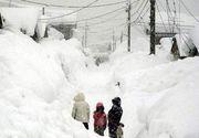 Peste 2.000 de consumatori fara electricitate din cauza vremii nefavorabile