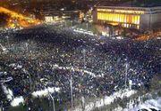 Primaria Capitalei va organiza un Targ de Craciun in Piata Victoriei din Bucuresti in perioada 2-20 Decembrie