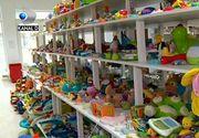 De unde puteti cumpara jucarii aproape noi, dar la un pret mult mai mic decat in magazine