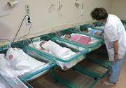 Doi bebelusi au murit intr-o maternitate din Romania din cauza unei bacterii contactate in spital - Ce spun autoritatile