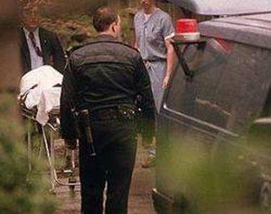 Tragedie in Petrila! Un politist l-a omorat pe tatal prietenului sau! Oamenii sunt in...