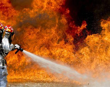 Un mort si cel putin 11 raniti in Japonia, in urma unei explozii la o uzina chimica