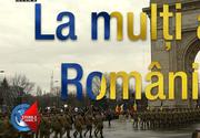 Romania a sarbatorit 99 de ani de la Marea Unire - Parada militara de la Bucuresti a fost una impresionanta - Mii de oameni au venit la Arcul de Triumf sa o urmareasca