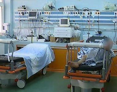 O gravida dintr-un spital din Romania, torturata din cauza lipsei unui medicament...