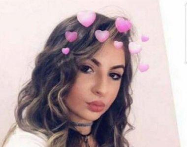 Ea este Denisa, tanara de 17 ani care a murit in accidentul de Galati!