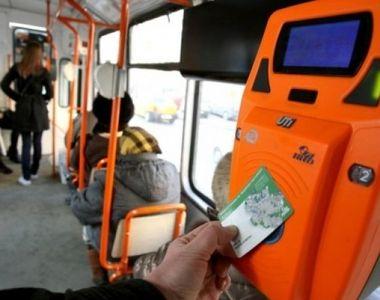 Ministerul Transporturilor anunta ca biletul unic RATB – Metrorex ar putea fi...