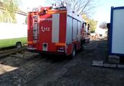Doi muncitori din Dolj au murit, dupa ce au fost surprinsi de un mal de pamant