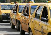 """Gabriela Firea a discutat cu taximetristii nemultumiti: """"In Bucuresti vor circula doar taximetre licentiate, conform legii!"""""""