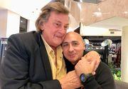 """Florin Piersic, imagine socanta! Maestrul, din ce in ce mai apasat de greutatea celor 82 de ani! """"Am luat si 40 de medicamente pe zi"""""""
